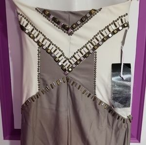 bebe Dresses - SOLD Babe Size Medium Dress